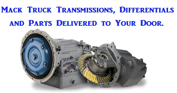 Heavy Duty Truck Transmissions for sale